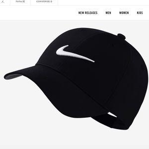 NWT Nike AeroBill Legacy 91 Adjustable Golf Hat